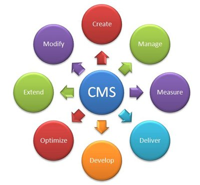 What is a CMS